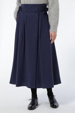 [店舗限定販売]《arrive paris》グルカ風スカート