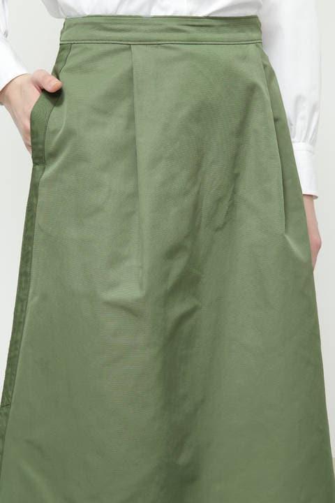 《arrive paris》台形スカート