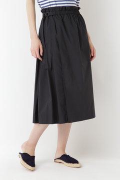 《arrive paris》タックプリーツスカート