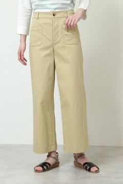 JPCコットンデッキパンツ