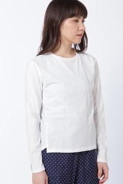 [店舗限定]PULETTE クルーネックロングTシャツ