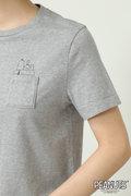 スヌーピーコラボTシャツ