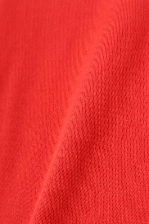 [一部サイズWEB限定]半袖プルオーバー