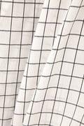 ≪Japan couture≫キュプラコットンリボンタイブラウス