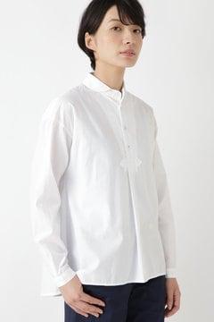 [WEB限定] NATIC タイプライターシャツ