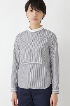 [WEB限定] NATIC ロンストクレリックシャツ