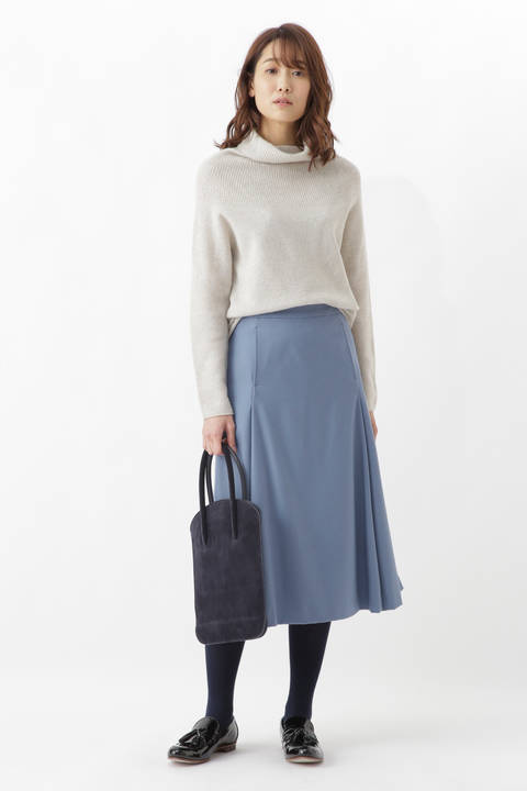 ファインフラノスカート