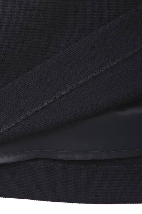 マットオックスストレッチスカート