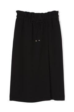 《arrive paris》バックサテンスカート