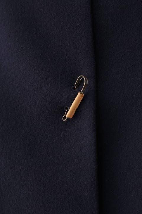 JPC ライトウールジャケット