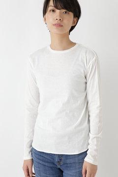 [WEB限定] PULETTE クロスオーバーバックTシャツ