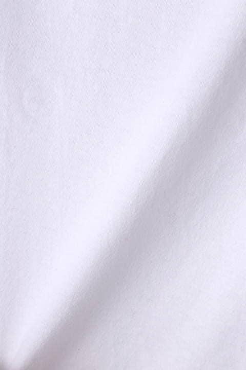 [WEB限定]ショップチャンネル ミラノリブカーディガン&カットソー