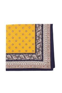 バンダナ風スカーフ