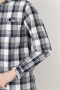 [WEB限定]NATIC チェックシャツ