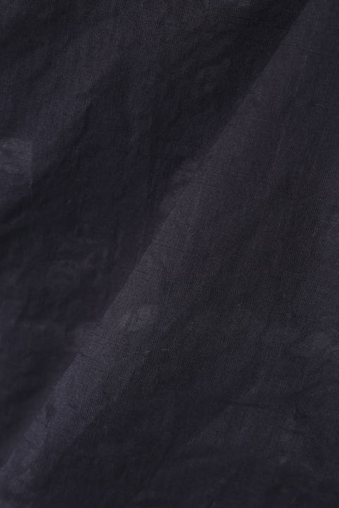 [WEB限定]NATIC ローン×バンダナプリントブラウス