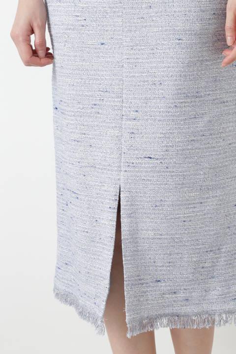 ツィードタイトスカート≪Rue dieu a la HUMAN WOMAN≫
