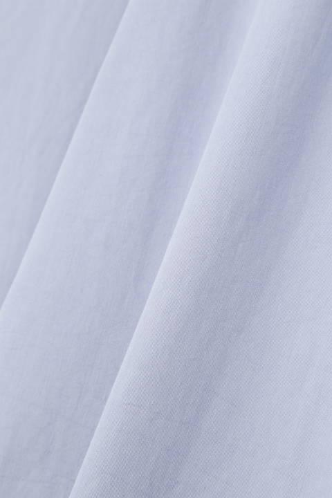 コットントップODツイルフレアスカート