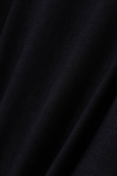 ≪arrive paris≫フェイクリネンスカート