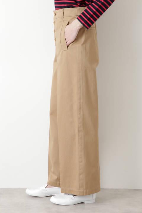 サイロギャバパンツ
