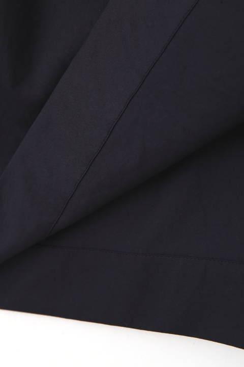 [一部カラーWEB限定]ドビーギンガムチェックワンピース