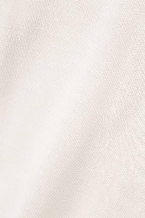 [一部カラーWEB限定]Vネックプルオーバー