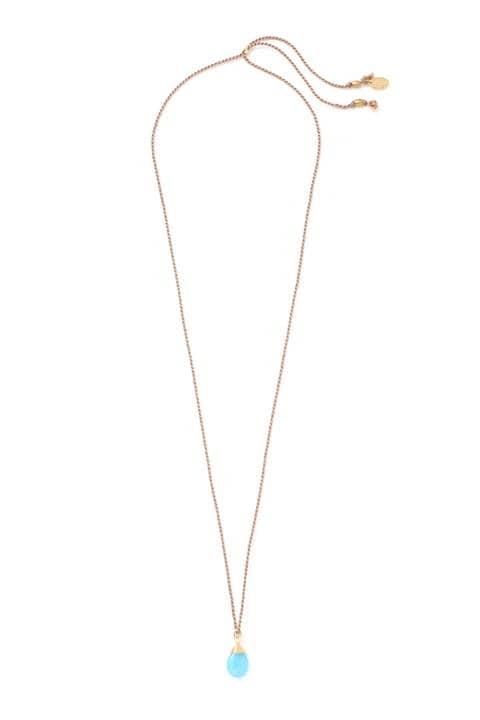 オリジナル 天然石 ネックレス