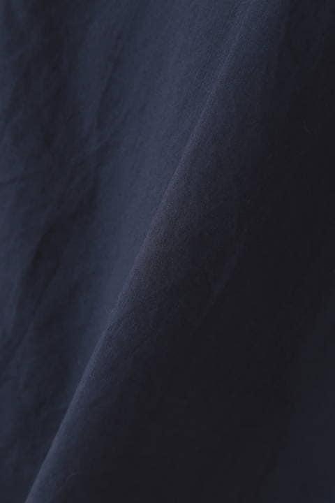 インドキャンブリックブラウス
