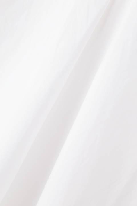 [WEB限定] NATIC マリンシャツブラウス