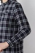 [WEB限定] NATIC チェックシャツ