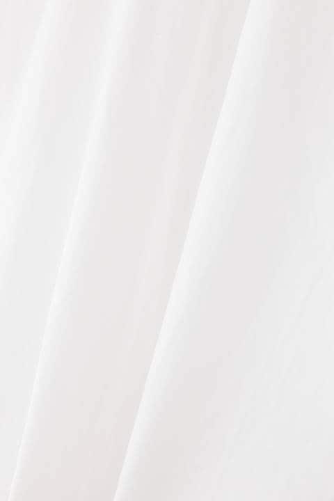 [WEB限定] T.yamaiスタンドカラーブラウス