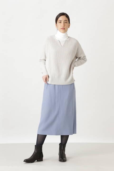 サニームビングボタニースカート