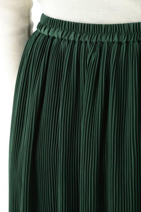 《arrive paris》消しプリーツスカート