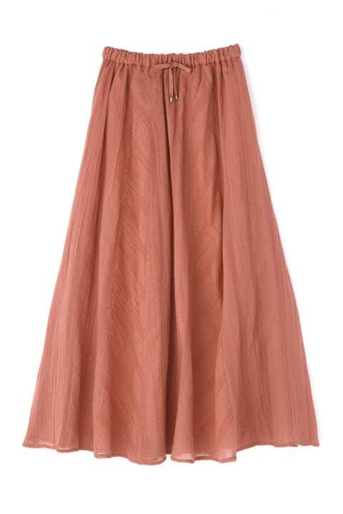 楊柳スカート