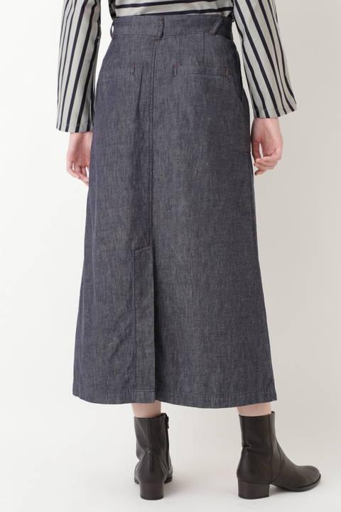 ライトオンスデニムスカート