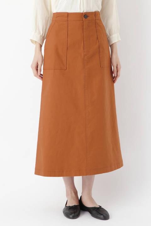 オックススカート