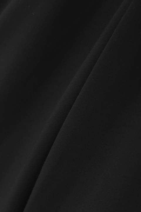 ≪Japan couture≫レーヨンストレッチポンチパンツ