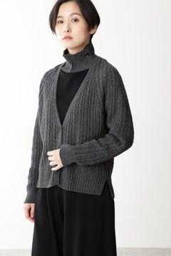 ≪Japan couture≫ホールガーメントニット