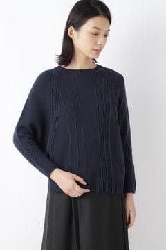 ≪Japan couture≫ ホールガーメントニット