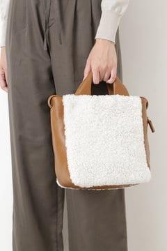 オリジナル ムートンバッグ