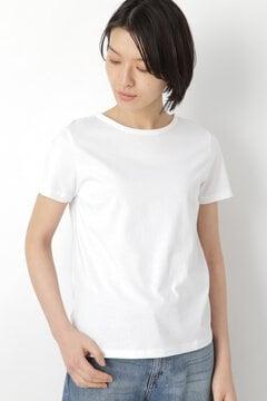 新きょう綿半袖Tシャツ