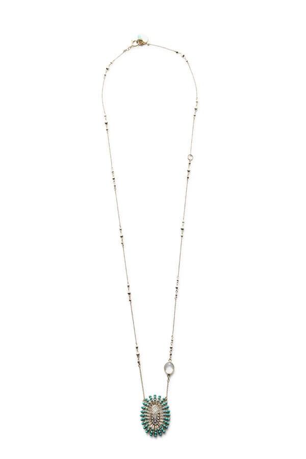 [JUNCO PARIS]地中海シリーズ(necklace)