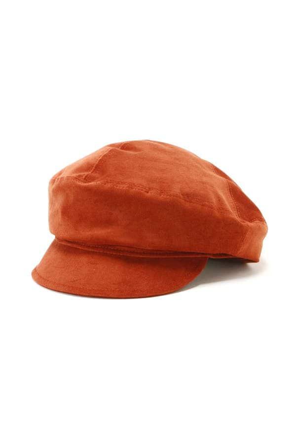 [ID HATS]キャスケット