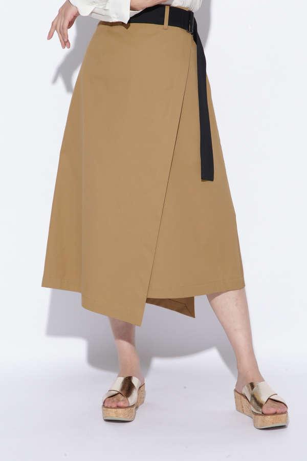 ニドムラップスカート