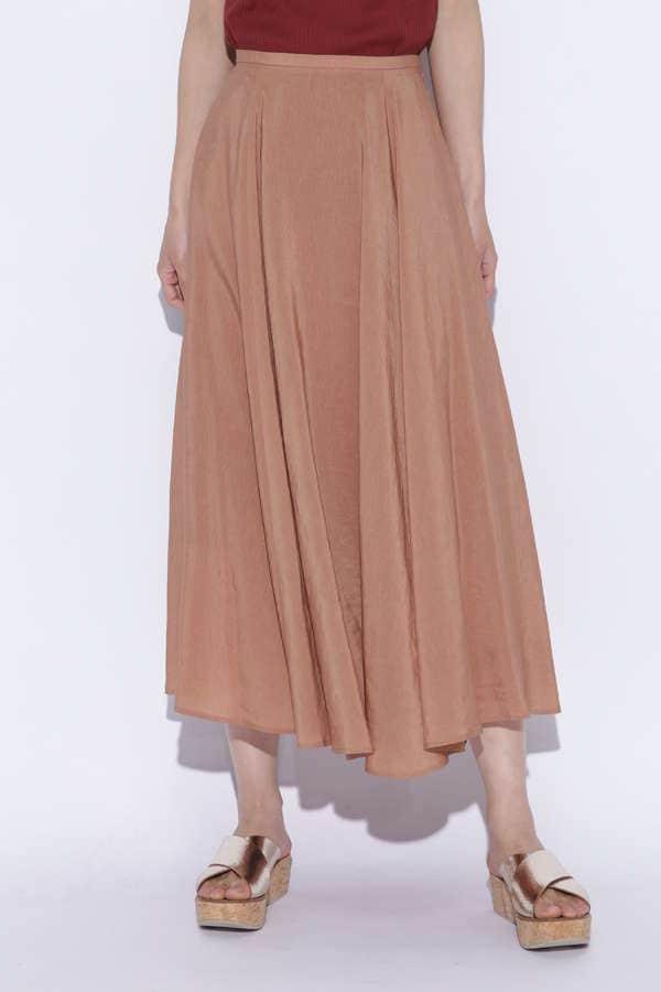 タンブラースカート