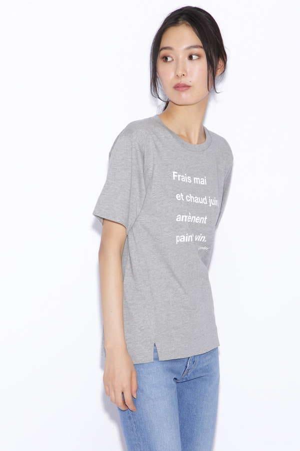 helder プリントTシャツ