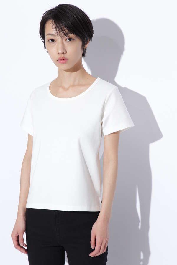 べーシック半袖Tシャツ