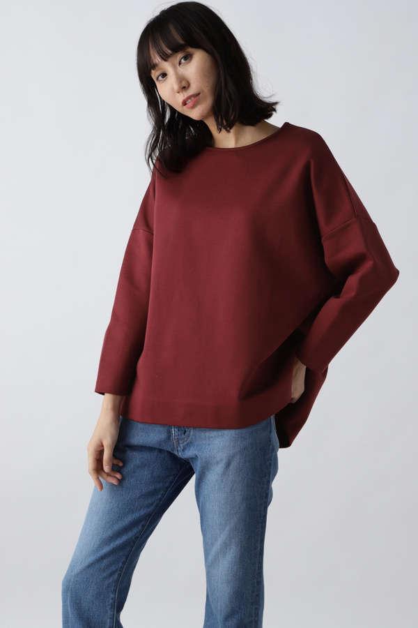 ハイゲージダンボールロングTシャツ
