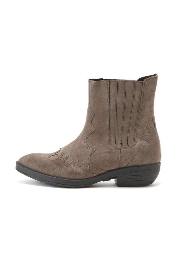 [CORSO ROMA 9]ブーツ