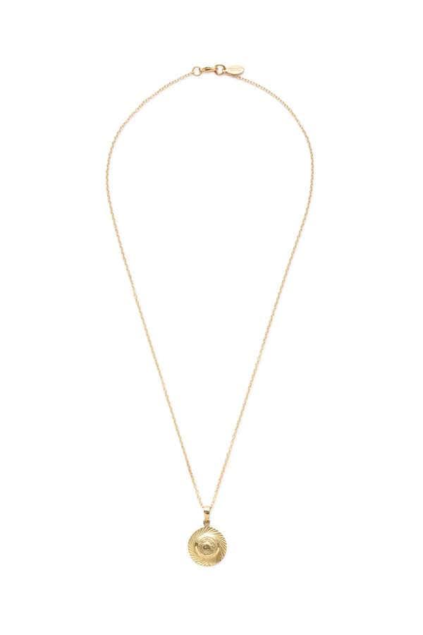 [chibi jewels]ロングネックレス