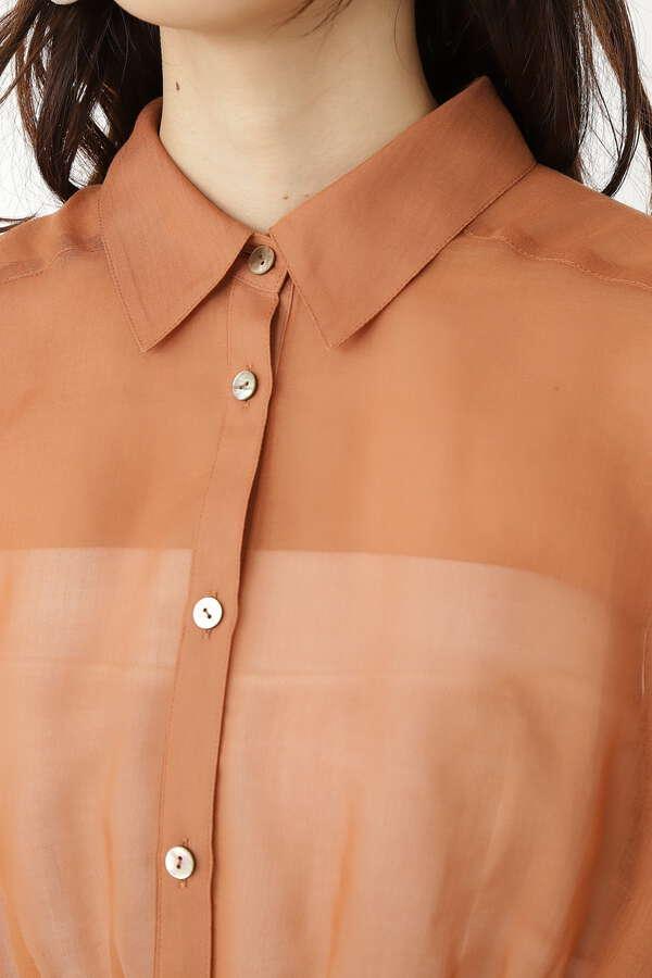 ジゼルシアーシャツ